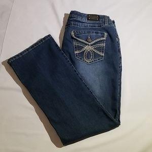 Earl Jeans